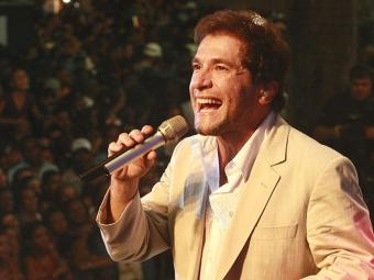 Daniel é um dos cantores de maiores sucessos do sertanejo - Foto: Welton Araújo   Ag. A TARDE