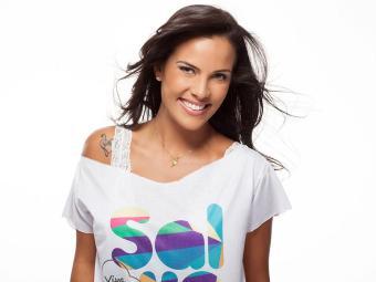 Ju Moraes é uma das mulheres que integram a campanha - Foto: Dodô Villar | Divulgação