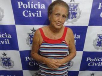 Além da droga, a polícia encontrou um Fiat Uno e R$ 3,9 mil na casa da idosa - Foto: Polícia Civil   Divulgação