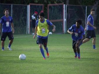 Em coletivo, Jorginho deixa evidente que time tricolor terá mudanças contra a Juazeirense - Foto: Esporte Clube Bahia | Divulgação