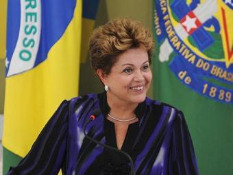 Dilma disse que Plano Nacional de Consumo e Cidadania prevê melhora no atendimento e fortalecimento - Foto: Antonio Cruz | Agência Brasil