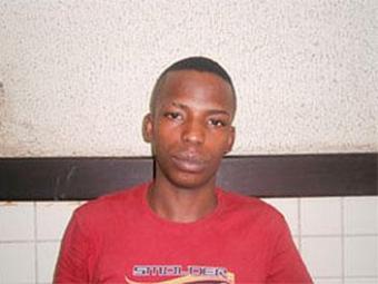 Aílson Negão foi autuado em flagrante por porte ilegal de arma e tentativa de homicídio - Foto: Polícia Civil | Divulgação