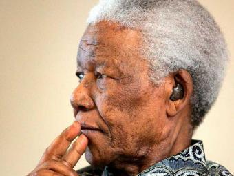 Nelson Mandela lutou durante 67 anos contra o apartheid na África do Sul - Foto: Agência EFE