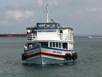 Passageiros não enfrentam fila - Foto: Haroldo Abrantes | Arquivo | Ag. A TARDE