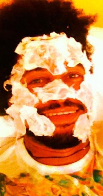 Criador do black semba investe em tratamentos estéticos - Foto: Reprodução | Instagram