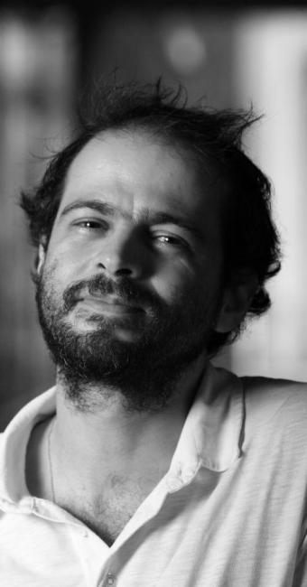 Prestes a lançar o primeiro álbum solo, Moreno Veloso reafirma seu espaço na MPB - Foto: Fernando Vivas | Ag. A TARDE