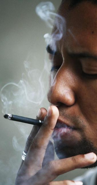 MEDICINA & SAÚDE: DEIXAR DE FUMAR AJUDA O CORAÇÃO, MAS PODE ENGORDAR