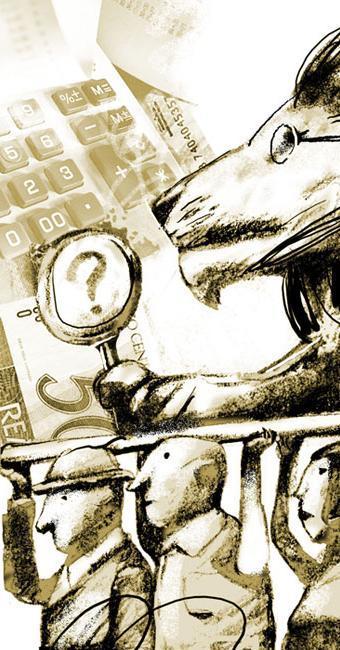 As dúvidas serão publicadas diariamente no Canal de Economia, até o dia 30 de abril - Foto: Cau Gomes