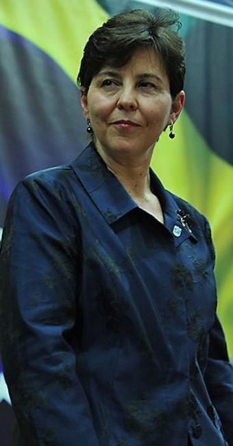 Africanos são os que mais procuram as tecnologias sociais do Brasil, diz ministra Tereza Campello - Foto: Marcello Casal Jr. | ABr