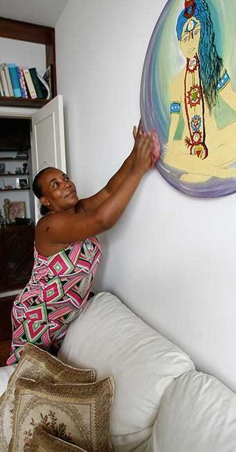 Empregadas domésticas agora vão receber por horas extras - Foto: Gildo Lima | Ag. A TARDE