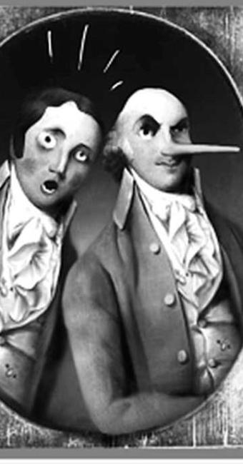 Brincadeiras do Dia da Mentira perdem espaço para o mau humor - Foto: Cau Gomez   Ag. A TARDE