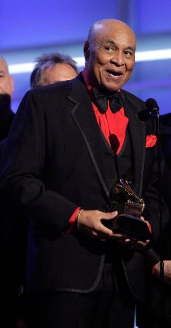 Phil Ramone ganhou 14 prêmios Grammy como produtor musical - Foto: Reuters