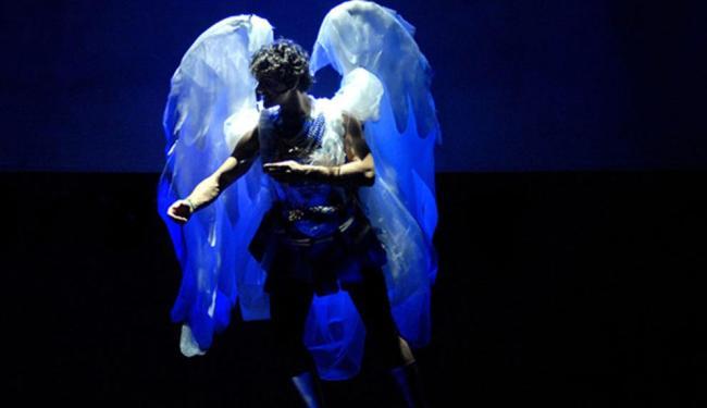 Espetáculo A Paixão de Cristo será apresentada gratuitamente ao público - Foto: Divulgação
