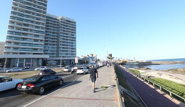 Prefeitura considera que a medida não irá prejudicar os investimentos imobiliários - Foto: Margarida Neide | Ag. A TARDE