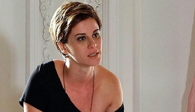 Personagem Aisha será sequestrada nesta sexta - Foto: Reprodução | TV Globo