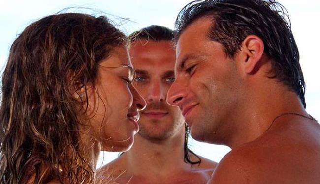 Alberto não gosta de saber que Cassiano pretende se casar com Ester - Foto: Reprodução | TV Globo