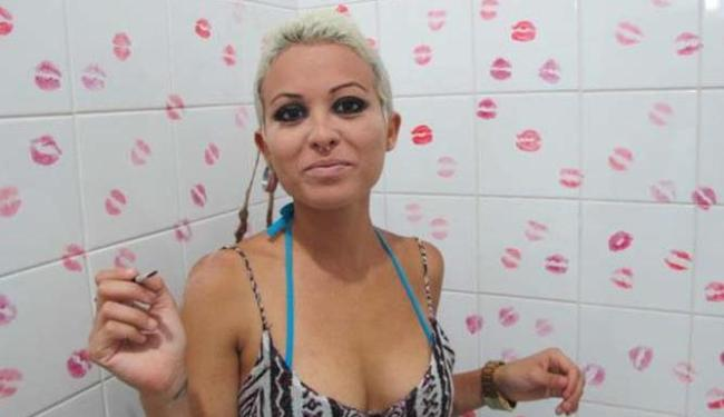 Segurança disse que agressão a atriz não teve conotação homofóbica. Vítima discorda - Foto: Facebook   Reprodução