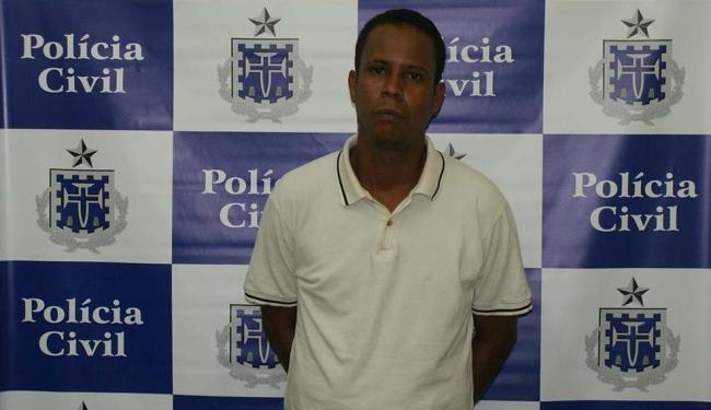 Jorginho foi preso na casa dos pais e planejava novos assalto, diz polícia - Foto: Polícia Civil   Divulgação
