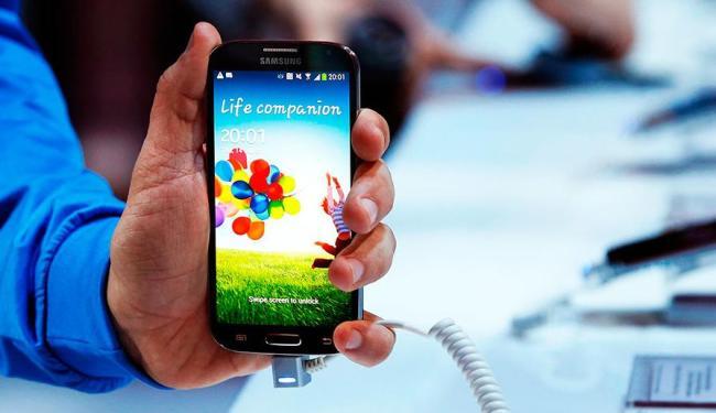 Novo aparelho busca combater a Apple no mercado dos Estados Unidos - Foto: Agência Reuters