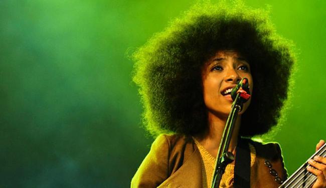 Cantora desembarca em Salvador para cantar jazz americano - Foto: Divulgação