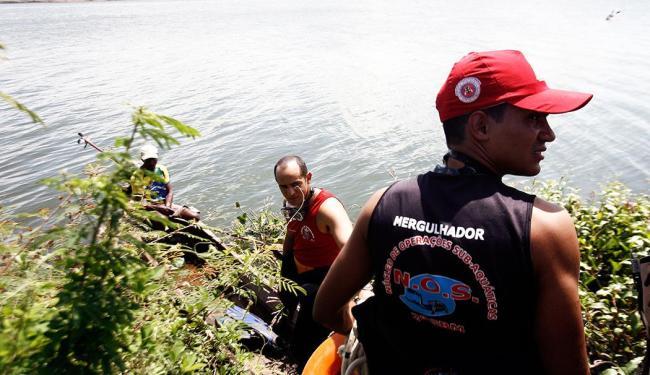 Três pessoas continuam desaparecidas - Foto: Luiz Tito | Agência A TARDE