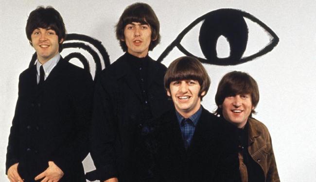 Os Beatles gravaram o disco em um único dia, 11 de fevereiro de 1963 - Foto: Divulgação
