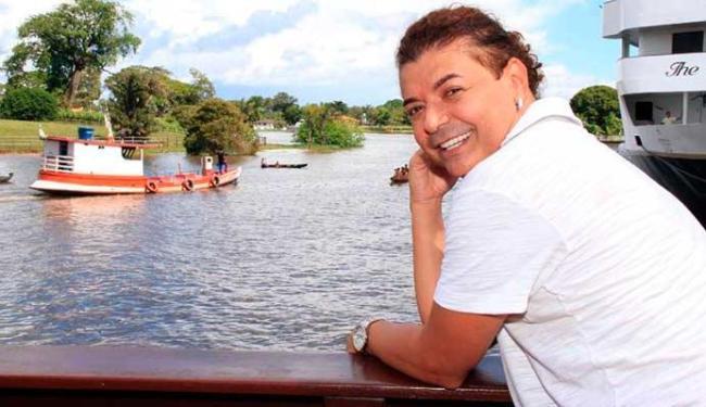 David Brazil é um dos famosos pretendidos pela Record para ir para A Fazenda - Foto: Rodrigo Belentani   Divulgação