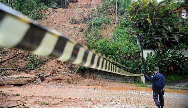 Prefeitura não descarta decretar estado de emergência no município - Foto: Tânia Rêgo | Agência Brasil