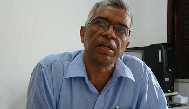 Francisco Magalhães, do Sindimed, diz que mobilização dos médicos continua - Foto: Arquivo   Sindimed