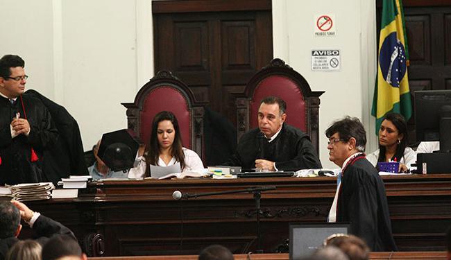 Déficit já considera a nomeação, até junho, de 99 novos juízes em concurso - Foto: Arestides Baptista | Ag. A TARDE