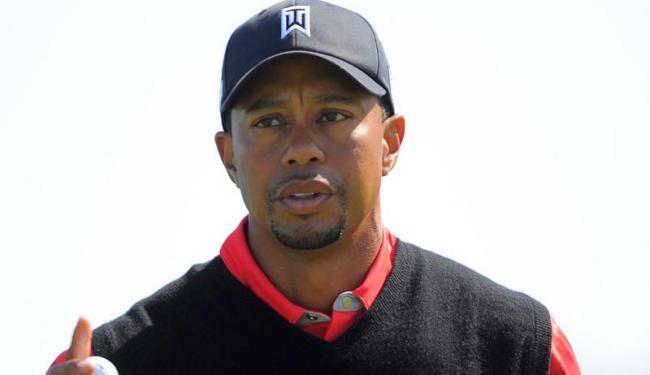 Woods, 37 anos, não liderava o ranking desde outubro de 2010 - Foto: Scott Miller / Agência Reuters