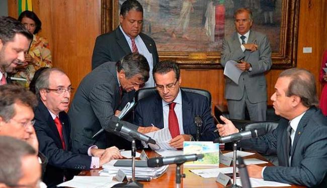 Bancada do PSC se reúne nesta terça para avaliar situação de Feliciano - Foto: Agência Brasil