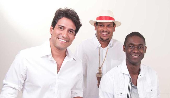 Batifun se une a Nelson Rufino e prometem uma grande roda de Samba no bairro de Cajazeiras - Foto: Divulgação