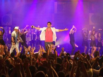 Banda marcará presença no 'Ensaios de São João' - Foto: Divulgação