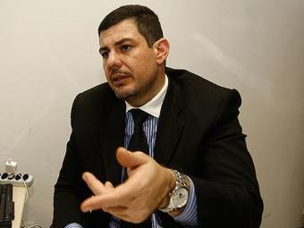 Charles Leão, delegado: 'É importante que a vítima preserve a prova do crime' - Foto: Margarida Neide | Ag. A TARDE