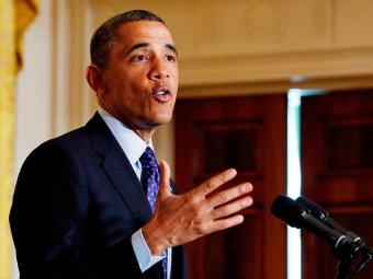 Obama faz campanha por legislação para controle de armas - Foto: Agência Reuters