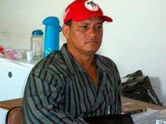 Fábio dos Santos Silva foi morto nesta terça, 2 - Foto: Reprodução   Site Rádio Patrulha