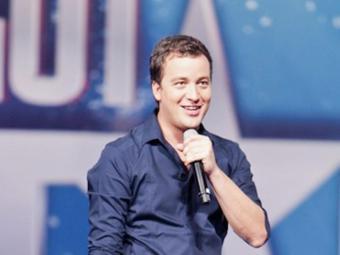 Got Talent Brasil é apresentado por Rafael Cortez - Foto: TV Record | Divulgação