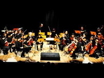 O repertório vai da música erudita de várias épocas aos clássicos da MPB - Foto: Mauricio Serra   Divulgação