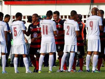 Dois últimos empates instala longo jejum: Bahia não vence há 23 meses e Vitória não ganha há um ano - Foto: Eduardo Martins | Agência A TARDE