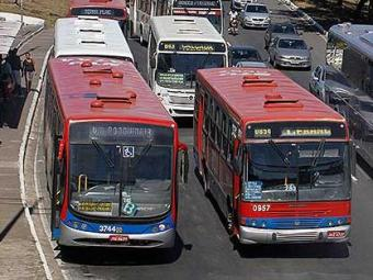 Serão 127 linhas de ônibus que conduzirão ao estádio ou a áreas de seu entorno - Foto: Lúcio Távora | Ag. A TARDE