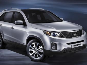 SUV terá opções de motor 2.4 e 3.5 V6 - Foto: Divulgação