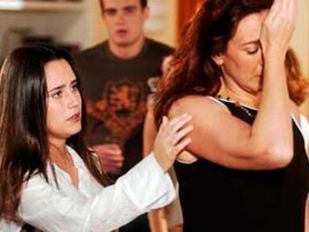 Páginas da Vida tinha trama central bem desenvolvida, mas os personagens secundários mal apareciam - Foto: TV Globo   Divulgação