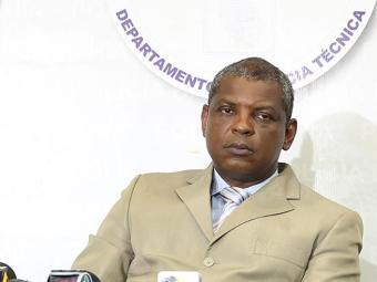 Segundo o promotor Ariomar Figueiredo, foram cumpridos cinco mandados de busca e apreensão na Bahia - Foto: Marco Aurélio Martins | Ag. A TARDE