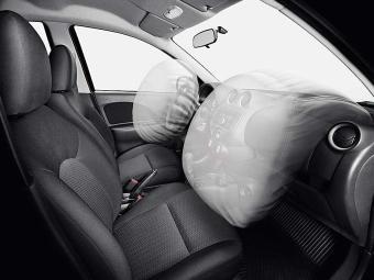 Falha pode não abrir o airbag corretamente - Foto: Divulgação