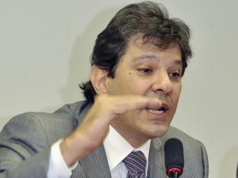 Haddad: