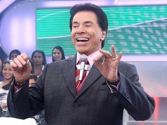 Apresentador disse que venderia um milhão de cópias - Foto: Divulgação | SBT