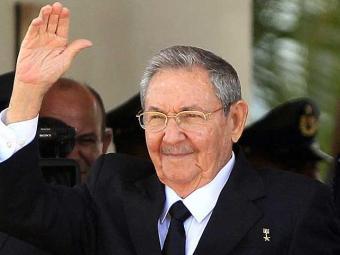 Castro disse que a vitória de Maduro demonstra a força das obras do Comandante Chávez - Foto: Agência Efe