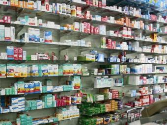A Anvisa proibiu o comércio do diurético Hidroclorotiazida 25 mg, feito pelo Instituto de Tecnologia - Foto: Gildo Lima | Ag. A TARDE