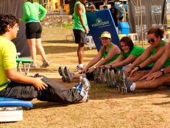 Exercícios devem ser orientados por um profissional capacitado - Foto: Divulgação | Ideale Vita